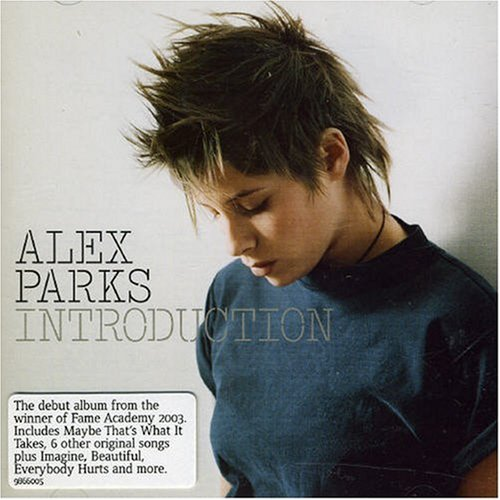 Easily Download Alex Parks Printable PDF piano music notes, guitar tabs for  Piano, Vocal & Guitar. Transpose or transcribe this score in no time - Learn how to play song progression.