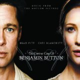 Download or print Alexandre Desplat Benjamin And Daisy (from The Curious Case Of Benjamin Button) Sheet Music Printable PDF -page score for Film and TV / arranged Piano SKU: 105874.