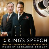 Download or print Alexandre Desplat The Threat Of War (from The King's Speech) Sheet Music Printable PDF -page score for Film and TV / arranged Piano SKU: 106877.