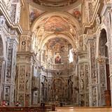 Download or print Allessandro Constantini Confitemini Domino Sheet Music Printable PDF -page score for Religious / arranged STB SKU: 121945.