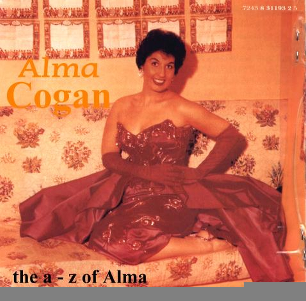Easily Download Alma Cogan Printable PDF piano music notes, guitar tabs for  Piano, Vocal & Guitar (Right-Hand Melody). Transpose or transcribe this score in no time - Learn how to play song progression.