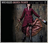 Download or print Amanda Palmer Straight (In The End) Sheet Music Printable PDF -page score for Punk / arranged Piano, Vocal & Guitar (Right-Hand Melody) SKU: 69008.