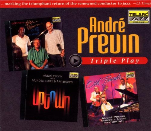 Easily Download André Previn Printable PDF piano music notes, guitar tabs for  Piano, Vocal & Guitar (Right-Hand Melody). Transpose or transcribe this score in no time - Learn how to play song progression.