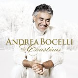 Download or print Andrea Bocelli God Bless Us Everyone Sheet Music Printable PDF -page score for Film and TV / arranged Piano SKU: 85340.