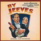 Download or print Andrew Lloyd Webber Half A Moment In Time (from By Jeeves) Sheet Music Printable PDF -page score for Musicals / arranged Piano SKU: 18376.