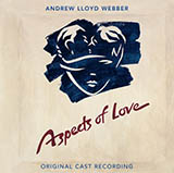 Download or print Andrew Lloyd Webber Love Changes Everything Sheet Music Printable PDF -page score for Broadway / arranged Piano SKU: 64809.