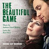 Download or print Andrew Lloyd Webber Our Kind Of Love (from The Beautiful Game) Sheet Music Printable PDF -page score for Pop / arranged Piano SKU: 73548.