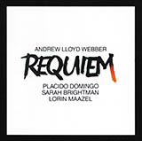 Download or print Andrew Lloyd Webber Pie Jesu (from Requiem) Sheet Music Printable PDF -page score for Classical / arranged Piano SKU: 32058.