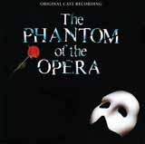 Download or print Andrew Lloyd Webber The Phantom Of The Opera Sheet Music Printable PDF -page score for Broadway / arranged Piano SKU: 155855.