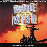 Download or print Andrew Lloyd Webber Whistle Down The Wind Sheet Music Printable PDF -page score for Pop / arranged Piano SKU: 73550.