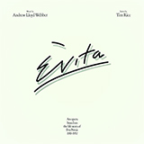 Download or print Andrew Lloyd Webber You Must Love Me (from Evita) Sheet Music Printable PDF -page score for Musicals / arranged Flute SKU: 107565.