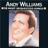Download or print Andy Williams Moon River Sheet Music Printable PDF -page score for Jazz / arranged Flute SKU: 111828.