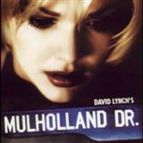 Download or print Angelo Badalamenti Mulholland Drive (Love Theme) Sheet Music Printable PDF -page score for Film and TV / arranged Melody Line SKU: 109876.