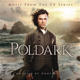 Download or print Anne Dudley Theme From Poldark Sheet Music Printable PDF -page score for Film and TV / arranged Piano SKU: 123754.