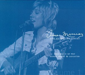 Easily Download Anne Murray Printable PDF piano music notes, guitar tabs for  Piano, Vocal & Guitar (Right-Hand Melody). Transpose or transcribe this score in no time - Learn how to play song progression.