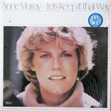 Download or print Anne Murray You Needed Me Sheet Music Printable PDF -page score for Country / arranged Guitar with strumming patterns SKU: 50329.