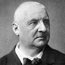 Download or print Anton Bruckner Locus Iste Sheet Music Printable PDF -page score for Classical / arranged Piano SKU: 117831.