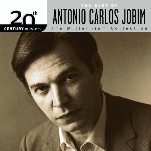 Easily Download Antonio Carlos Jobim Printable PDF piano music notes, guitar tabs for  Real Book - Melody & Chords - Eb Instruments. Transpose or transcribe this score in no time - Learn how to play song progression.