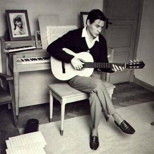 Easily Download Antonio Carlos Jobim Printable PDF piano music notes, guitar tabs for  Guitar Tab. Transpose or transcribe this score in no time - Learn how to play song progression.