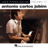 Download or print Antonio Carlos Jobim One Note Samba (Samba De Uma Nota So) Sheet Music Printable PDF -page score for Jazz / arranged Piano SKU: 86589.