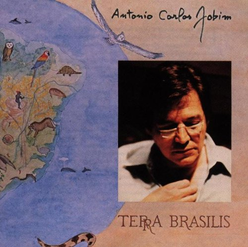 Easily Download Antonio Carlos Jobim Printable PDF piano music notes, guitar tabs for  Piano, Vocal & Guitar (Right-Hand Melody). Transpose or transcribe this score in no time - Learn how to play song progression.