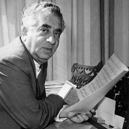 Easily Download Aram Khachaturian Printable PDF piano music notes, guitar tabs for  Piano. Transpose or transcribe this score in no time - Learn how to play song progression.