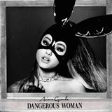 Download or print Ariana Grande Dangerous Woman Sheet Music Printable PDF -page score for Pop / arranged Piano, Vocal & Guitar (Right-Hand Melody) SKU: 123379.