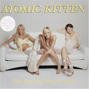 Easily Download Atomic Kitten Printable PDF piano music notes, guitar tabs for  Beginner Piano. Transpose or transcribe this score in no time - Learn how to play song progression.