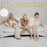 Download or print Atomic Kitten Whole Again Sheet Music Printable PDF -page score for Pop / arranged Flute SKU: 49814.