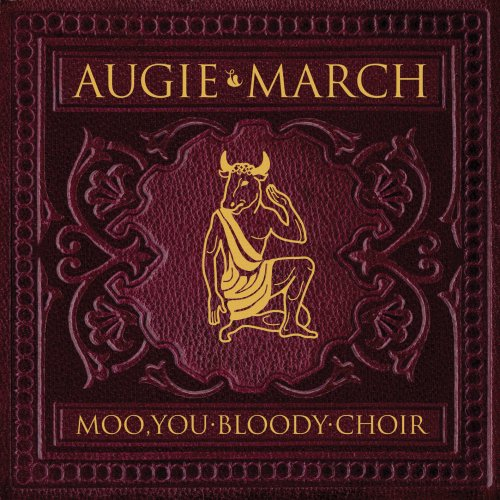 Easily Download Augie March Printable PDF piano music notes, guitar tabs for  Piano, Vocal & Guitar (Right-Hand Melody). Transpose or transcribe this score in no time - Learn how to play song progression.