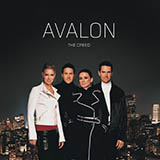Download or print Avalon Be With You Sheet Music Printable PDF -page score for Pop / arranged Piano, Vocal & Guitar (Right-Hand Melody) SKU: 92016.