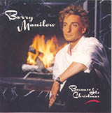 Download or print Barry Manilow Because It's Christmas (For All The Children) Sheet Music Printable PDF -page score for Pop / arranged Piano SKU: 24294.