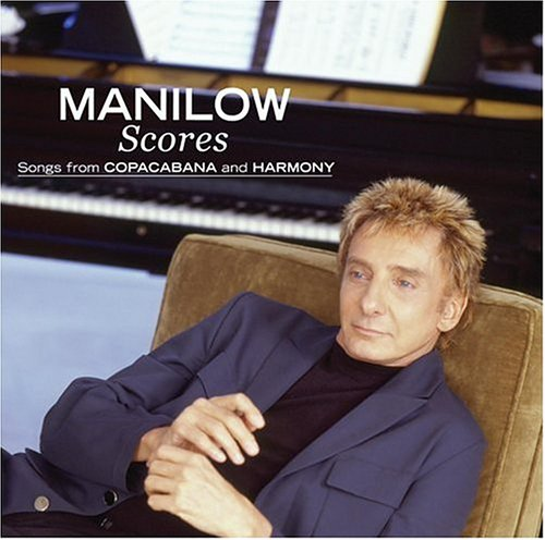 Easily Download Barry Manilow Printable PDF piano music notes, guitar tabs for  Piano, Vocal & Guitar (Right-Hand Melody). Transpose or transcribe this score in no time - Learn how to play song progression.