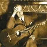 Download or print Bartolome Calatayud Dos Piezas Paraguitarra (Bolero & El Majo) Sheet Music Printable PDF -page score for Classical / arranged Guitar SKU: 121405.