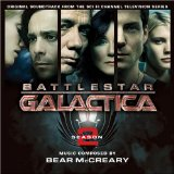 Download or print Bear McCreary Battlestar Muzaktica Sheet Music Printable PDF -page score for Film and TV / arranged Piano SKU: 78357.
