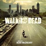Download or print Bear McCreary The Walking Dead - Main Title Sheet Music Printable PDF -page score for Film and TV / arranged Piano SKU: 178888.
