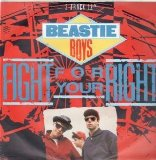 Download or print Beastie Boys Fight For Your Right (To Party) Sheet Music Printable PDF -page score for Pop / arranged DRMTRN SKU: 173956.