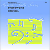 Download or print Beck StudioWorks Sheet Music Printable PDF -page score for Unclassified / arranged Percussion SKU: 124747.