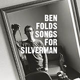 Download or print Ben Folds Late Sheet Music Printable PDF -page score for Rock / arranged Keyboard Transcription SKU: 176577.