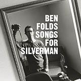 Download or print Ben Folds Sentimental Guy Sheet Music Printable PDF -page score for Rock / arranged Keyboard Transcription SKU: 176572.