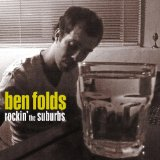 Download or print Ben Folds The Luckiest Sheet Music Printable PDF -page score for Pop / arranged Piano SKU: 169023.