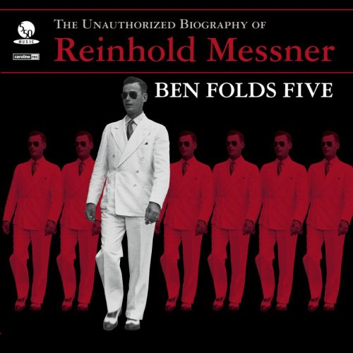 Easily Download Ben Folds Five Printable PDF piano music notes, guitar tabs for  Piano, Vocal & Guitar. Transpose or transcribe this score in no time - Learn how to play song progression.