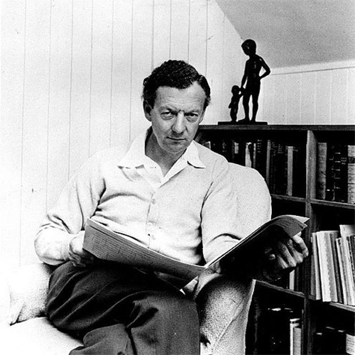 Easily Download Benjamin Britten Printable PDF piano music notes, guitar tabs for  Piano. Transpose or transcribe this score in no time - Learn how to play song progression.