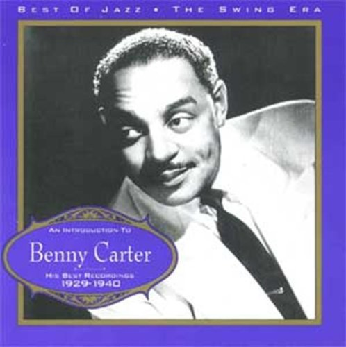 Easily Download Benny Carter Printable PDF piano music notes, guitar tabs for  Real Book - Melody, Lyrics & Chords - C Instruments. Transpose or transcribe this score in no time - Learn how to play song progression.