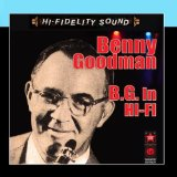 Download or print Benny Goodman Let's Dance Sheet Music Printable PDF -page score for Jazz / arranged Piano SKU: 22606.