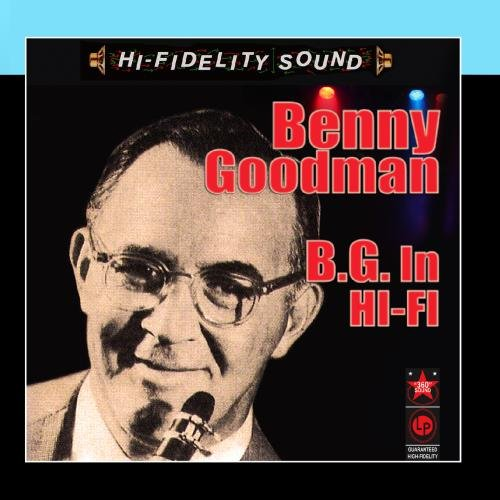 Easily Download Benny Goodman Printable PDF piano music notes, guitar tabs for  Easy Piano. Transpose or transcribe this score in no time - Learn how to play song progression.