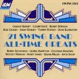 Download or print Benny Goodman Stompin' At The Savoy Sheet Music Printable PDF -page score for Jazz / arranged Piano SKU: 22612.
