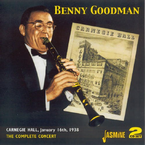 Easily Download Benny Goodman Printable PDF piano music notes, guitar tabs for  Real Book - Melody & Chords - C Instruments. Transpose or transcribe this score in no time - Learn how to play song progression.