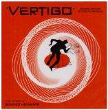 Download or print Bernard Herrmann Scene D'Amour (from Vertigo) Sheet Music Printable PDF -page score for Film and TV / arranged Flute SKU: 104849.