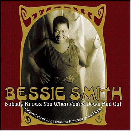 Easily Download Bessie Smith Printable PDF piano music notes, guitar tabs for  Piano, Vocal & Guitar (Right-Hand Melody). Transpose or transcribe this score in no time - Learn how to play song progression.